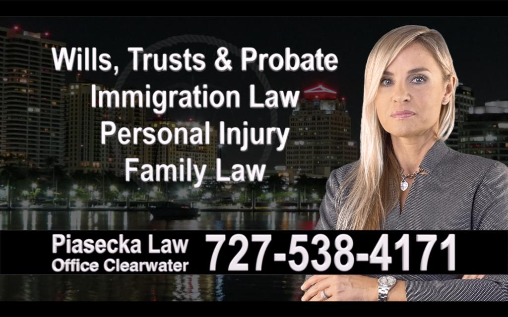 Immigration, Prawnik Imigracyjny, Saint Petersburg, Polski, adwokat, prawnik,  polish, lawyer, attorney, florida, polscy, prawnicy, adwokaci