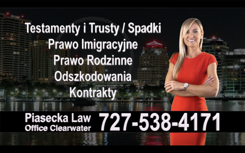 Saint Pete Beach, Polski, adwokat, prawnik, polish, lawyer, attorney, florida, polscy, prawnicy, adwokaci