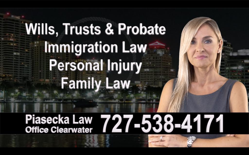 St. Petersburg, Polski, adwokat, prawnik,  polish, lawyer, attorney, florida, polscy, prawnicy, adwokaci