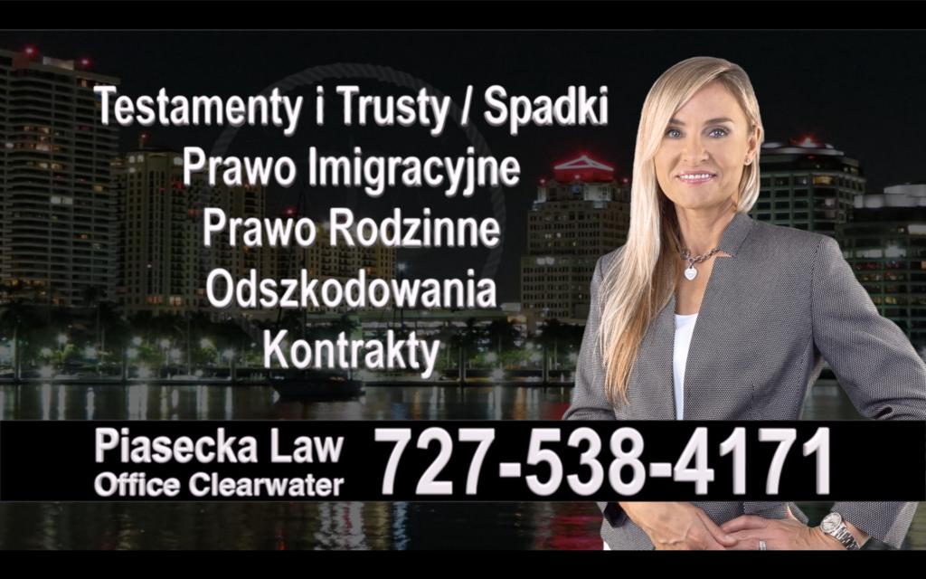 St. Pete, Polski, adwokat, prawnik, polish, lawyer, attorney, florida, polscy, prawnicy, adwokaci